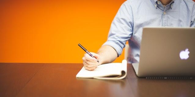 bedrijfsplan - zo maak je een ondernemingsplan